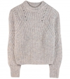 Newt Wool Blend Sweater Isabel Marant Mytheresa.Com