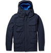 Aspesi Thermoregulating Double Layered Field Jacket Mr Porter