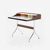 HAUS Home desk by George Nelson