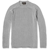 Howlin' Mr Epic Crew Light Grey