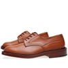 Tricker's Kendal Derby Shoe C Shade