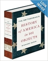 The Smithsonian's History Of America In 101 Objects Richard Kurin 9781594205293 Amazon.Com Books