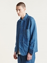 Levi's Red Men's Soft Sack A Lined Denim Jacket Ln Cc
