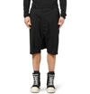 Rick Owens c2 a0Drop Crotch Wool Blend Shorts c2 a0 7c c2 a0MR PORTER