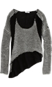 Helmut Lang Two Tone Pullover