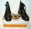 Doc Martens 1460 Black Patent Leather Made In England By Londonbay