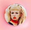 Cry Babytracy Lords Button Badge Or Magnet 1.5 By Pkpaperkitty
