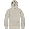 National Athletic Goods Pullover Parka Mid Grey