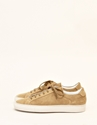 Common Projects Achilles Vintage Suede Nitty Gritty Store