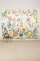 Great Meadow Mural Anthropologie com