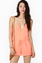 Glowing Dream Romper in What 27s New at Nasty Gal
