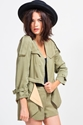 Funktional Cropper Detachable Jacket Koshka Fashion Trends Boutique