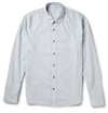 James Perse Cotton Shirt Mr Porter