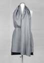 Abigail Lorick Dress 7c Cool Grey 7c 26 Other Stories