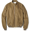 Band Of Outsiders Harrington Corduroy Jacket Mr Porter