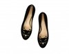 Charlotte Olympia Kitty Flats