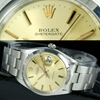 1978s Mint Vintage Rolex Oysterdate Winding Steel Mens Watch 6694 Uhr Montre 7c eBay