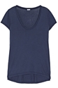 Splendid c2 a0 7c c2 a0Cotton and modal blend jersey T shirt c2 a0 7c c2 a0NET A PORTER COM