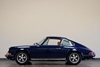 Cars For Sale Porsche 911 1972 Porsche 911E Coupe Albert Blue California Porsche Restoration
