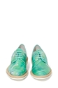 Miista Zoe Oxford Aqua Marina Shop 24 Hour Party People At Nasty Gal
