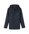 Coupe Vent Seaside Dark Navy A.P.C. Homme