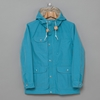 Travel Shell Parka Sky Blue 7c Oi Polloi