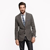 Ludlow Sportcoat With Double Vent In Herringbone Italian Wool Ludlow Lined Sportcoats Men's Sportcoats Vests J.Crew
