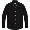 Band Of Outsiders Oxford Shirt Black