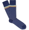 Designer socks on MR PORTER