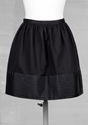 Abigail Lorick Skirt 7c Black 7c 26 Other Stories
