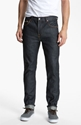 WeSC 27Eddy 27 Slim Fit Jeans Raw Stretch Selvage 7c Nordstrom