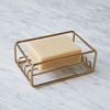 Wire Kitchen Collection Soap Dish West Elm