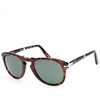 Persol 714 Foldable Aviator Sunglasses Havana