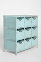 4040 Locust 9 Drawer Console Urban Outfitters