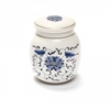 Lotus Tea Jar 2f Accessories