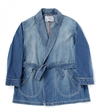 Denim Robe 7c bal