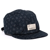 HAVEN e2 80 94 Maiden Noir for HAVEN Star Pattern Cap Navy