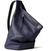 Loewe Full Grain Leather Backpack Mr Porter