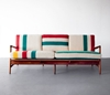 Hudson Bay Sofa Ib Kofod Larsen Frame Sit And Read