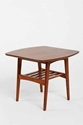 Carmela Side Table Urban Outfitters