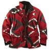 Fleece Jacket For Men Navajo Fleece Field Coat Orvis