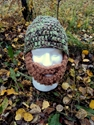 Mens Beard Hat Beanie Ski Mask Face Mask Winter By Grahamsbazaar