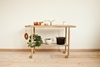 Mjolk Baking Cart By Mjolk And Studio Junction Baking Cart