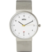 Braun X Dieter Rams Bn0032 Stainless Steel Watch Mr Porter