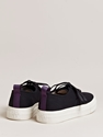 Eytys Unisex Canvas Mother Sneakers Ln Cc
