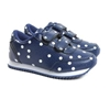 Mini Rodini Sneakers Navy blue on LFG
