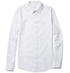 Maison Martin Margiela c2 a0Stripe Print Cotton Shirt c2 a0 7c c2 a0MR PORTER