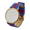 Larsson 26 Jennings Windsor Gold 26 White Watch