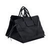 Slow and Steady Wins the Race e2 80 94 4 Sided Rectangular Bag in Black