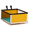 THE BIKE CRATE YELLOW 7c MAIK